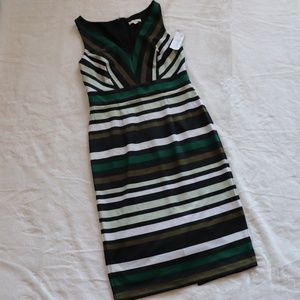 New York and company midi dress M  C18